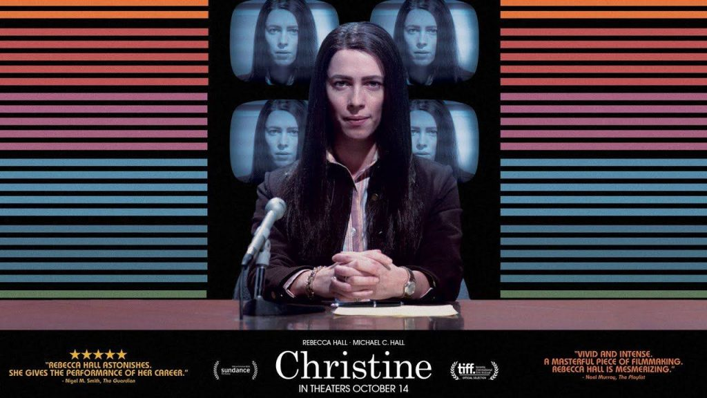 Electric Theatre Cinema presents Christine