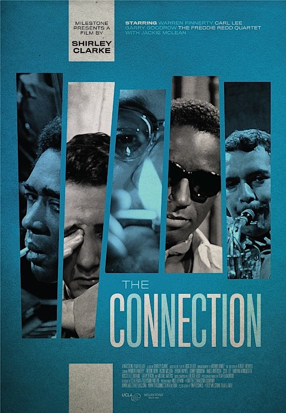 The Connection film poster