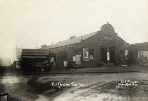 Marsden Electric Theatre Cinema photo