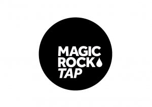 Magic Rock Tap logo