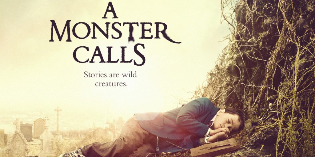 Electric Theatre Cinema presents A Monster Calls