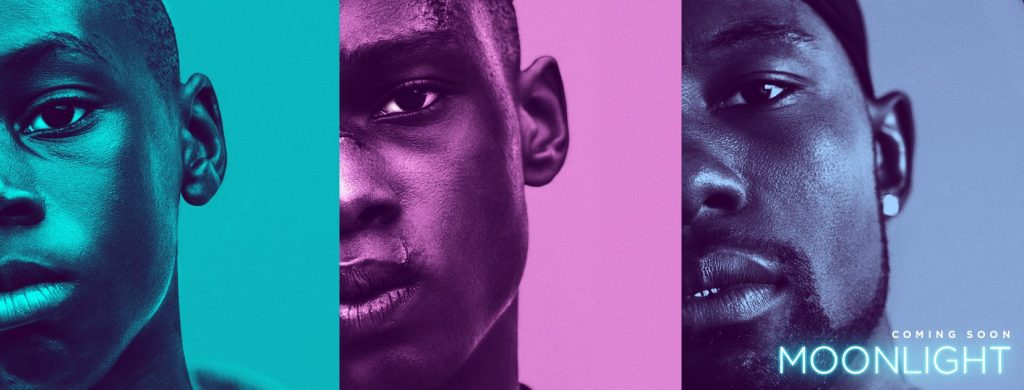 Electric Theatre Cinema presents Moonlight