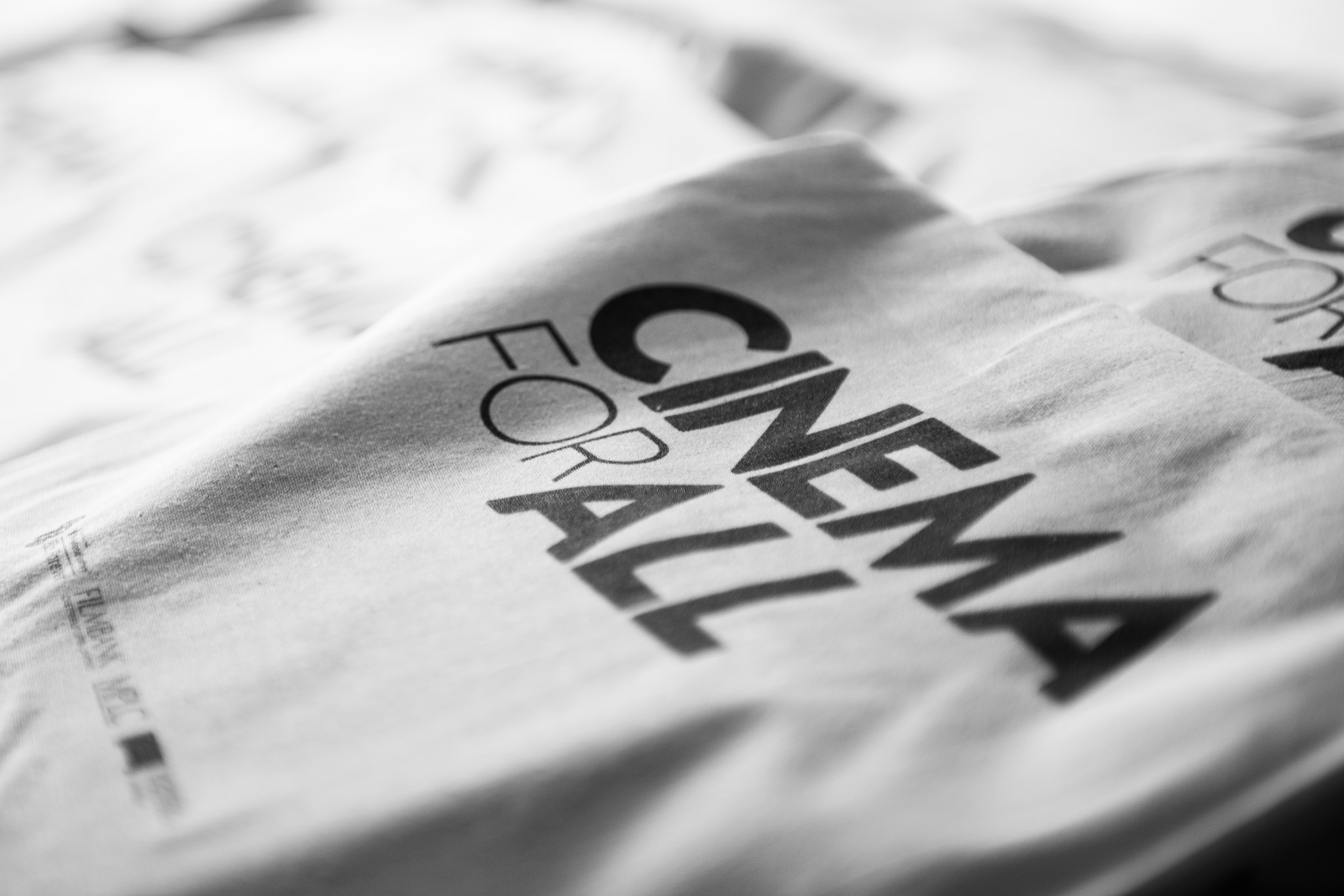 Cinema For All header image