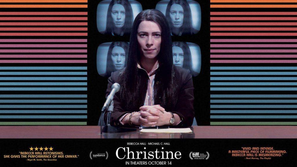 Electric Theatre Cinema presents Christine
