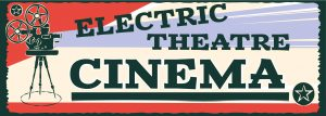 Electric Theatre Cinema slim banner logo
