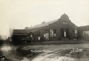 Marsden Electric Theatre Cinema photo