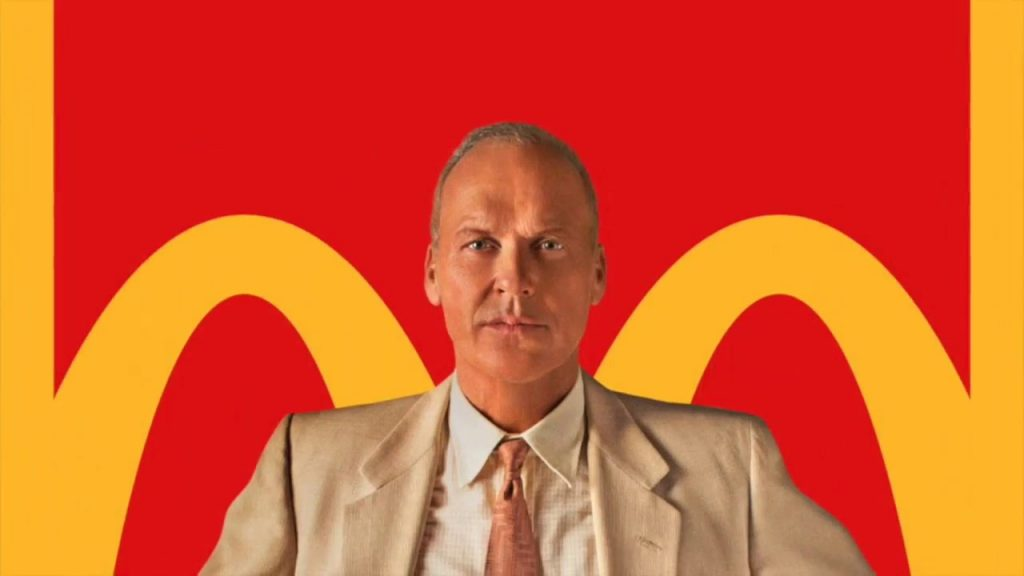 The Founder Film at Electric Theatre Cinema