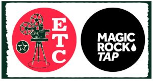 ETC and Magic Rock Tap