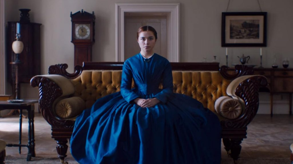Lady Macbeth at Electric Theatre Cinema