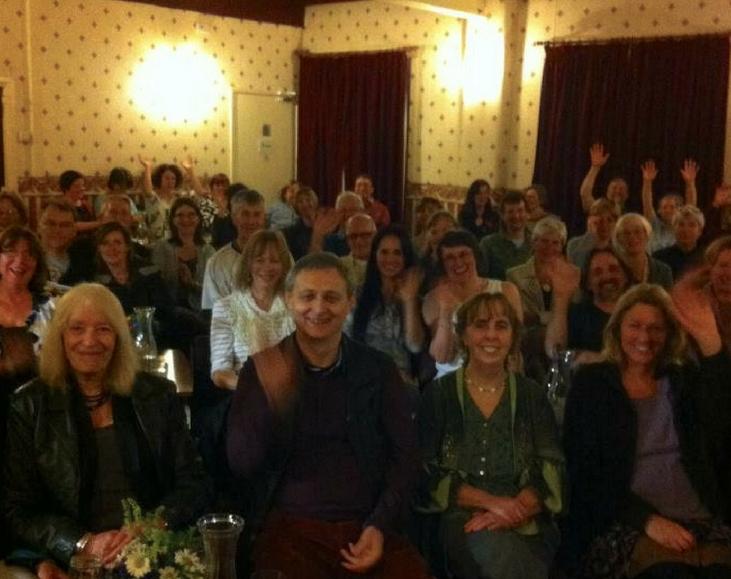 Electric Theatre Cinema Audience for Season 2016 2017