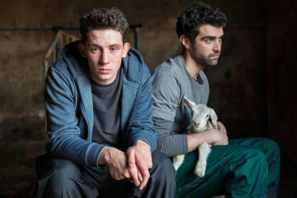 Gods Own Country ETC trailer