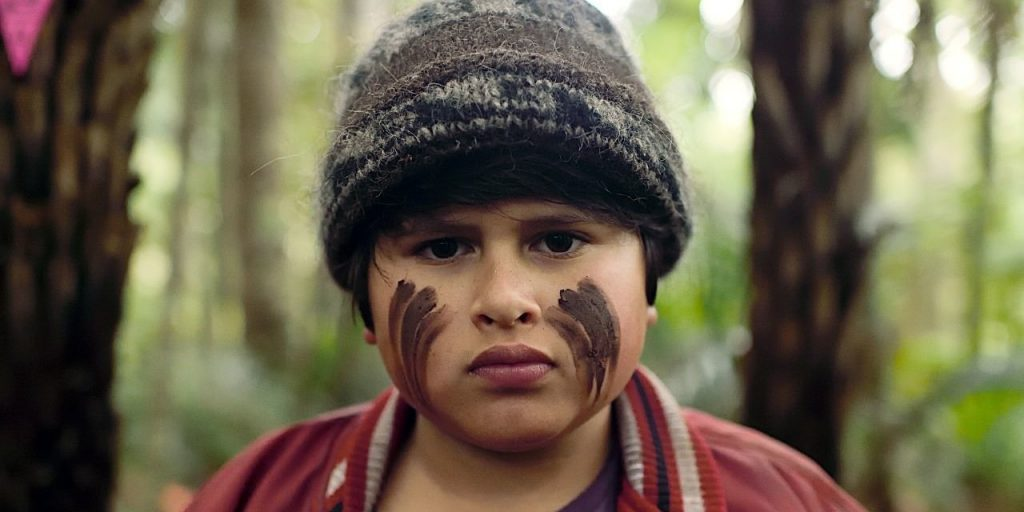 hunt for the wilderpeople ETC cinema trailer